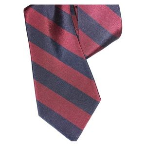 Brooks Brothers Red and Blue Tie